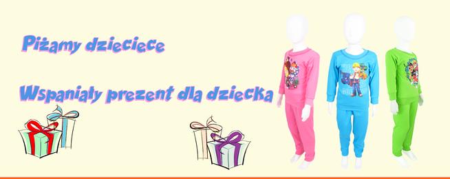 Piżama - idealny prezent na święta