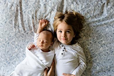 Dowiedz się, jaką piżamkę dla dziecka wybrać