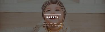 Producent Bielizny i Odzieży Dziecięcej BARTEK