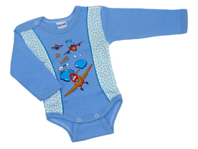 Body niemowlęce długi rękaw rozmiar 62, są miękkie i delikatne w dotyku. Niezastąpione w wyprawce niemowlęcej.