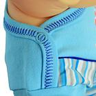 Bawełniane Body Krótki Rękaw dla Chłopca 74 (10)
