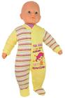 Bawełniany Pajacyk Dziecięcy rozmiar 68. Idealna Jednoczęściowa Piżamka do spania, która zapobiega odsłanianiu delikatnego ciała. Niezbędny w wyprawce niemowlęcej.Bawełniany Pajacyk Dziecięcy rozmiar 68. Idealna Jednoczęściowa Piżamka do spania, która zap