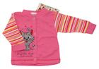 Bluzeczka niemowlęca rozmiar 68