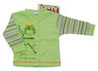 Zielona bluzeczka rozmiar 74