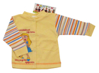 Żółta bluzeczka rozmiar 62