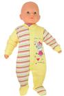 Bawełniany Pajacyk Dziecięcy rozmiar 56. Idelana jednoczęściowa Piżamka do spania, która zapobiega odsłanianiu delikatnego ciała. Niezbędny w wyprawce niemowlęcej.