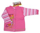 Różowa bluzeczka rozmiar 62