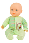 Pajac niemowlęcy 56