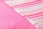 Komplet Body Niemowlęce Krótki Rękaw Rozpinane/Koperta i Spodenki Bezuciskowe dla Noworodka Rozmiar 62. Miękkie i delikatne w dotyku niezastąpione w wyprawce niemowlęcej.