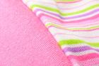 Komplet Body Niemowlęce Krótki Rękaw i Spodenki Bezuciskowe dla Noworodka Rozmiar 80. Miękke i delikatne w dotyku. Niezastąpione w wyprawce niemowlęcej.