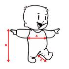 Komplet dla noworodka rozmiar 62