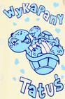 Bawełniany Pajacyk Dziecięcy rozmiar 92. Idealna Jednoczęściowa Piżamka do spania, która zapobiega odsłanianiu delikatnego ciała. Niezbędny w wyprawce niemowlęcej.