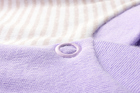 Bawełniany Pajacyk Dziecięcy rozmiar 80. Idealna Jednoczęściowa Piżamka do spania, która zapobiega odsłanianiu delikatnego ciała. Niezbędny w wyprawce niemowlęcej.