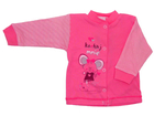 Bluzeczka dla dziewczynki rozmiar 62