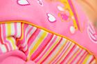 Kolorowe Body dla Dziewczynki Krótki Rękaw 104 (9)