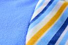 Niebieskie Body Krótki Rękaw dla Chłopca 86 (10)