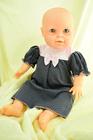 Różowa Sukienka Bawełniana z Krótkim Rękawem 62 (3)