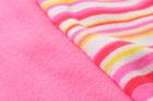 Różowe Body Krótki Rękaw dla Dziewczynki 86 (9)