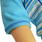 Bawełniane Body Krótki Rękaw dla Chłopca 74 (11)