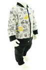 Bluzeczka i Spodenki Dresowe dla Dziecka 68 (6)