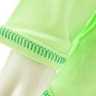 Zielone Body Niemowlęce Długi Rękaw Rozmiar 74 (10)
