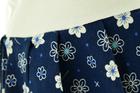 Bawełniane Kolorowe Sukienko Body Krótki Rękaw 80 (13)