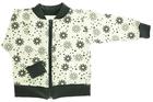 Komplet Dresowy Bluzeczka na Zamek i Spodnie 86 (3)