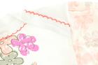 Sukienko Body dla Dziewczynki z Krótkim Rękawem 62 (12)
