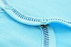 Niebieskie Body dla Chłopca Długi Rękaw Rozmiar 56 (9)
