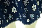 SukienkoBody Krótki Rękaw dla Dziewczynki 74 (14)
