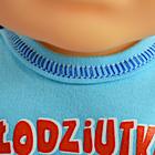 Body Dziecięce Długi Rękaw Rozpinane Rozmiar 86 (7)