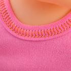 Różowe Śpiochy Niemowlęce dla Dziewczynki 68 (10)