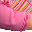 Body dla Dziewczynki z Krótkim Rękawem Rozmiar 92 (11)