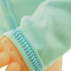 Body Długi Rękaw dla Chłopca Rozpinane Koperta 62 (10)