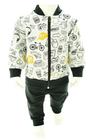 Bluzeczka i Spodenki Dresowe dla Dziecka 68 (14)