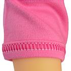 Body Krótki Rękaw dla Dziewczynki Różowe 74 (11)