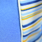 Niebieskie Body Dziecięce Krótki Rękaw rozmiar 92 (9)