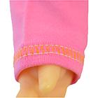 Różowe Body Krótki Rękaw dla Dziewczynki 86 (10)