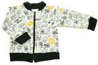 Komplet Dresik Bluzeczka i Spodenki Dziecięce 86 (3)