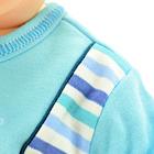 Body Dziecięce Długi Rękaw Rozmiar 92 Rozpinane (7)