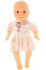 Sukienko Body dla Dziewczynki z Krótkim Rękawem 62 (5)