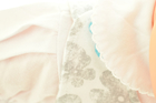 Komplet Białe Body i Sukienka dla Dziewczynki 86 (12)