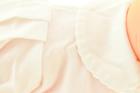 Białe Body z Krótkim Rękawem i Sukienka z Hustą 68 (14)
