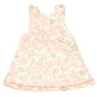Białe Body i Sukienka z Hustą dla Dziewczynki 80 (14)